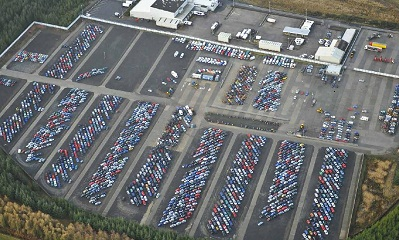 Our Locations Copart Salvage Car Auction Locations In Uk Eu