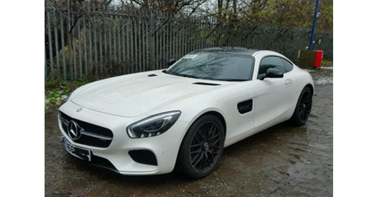 Performance Cars For Sale >> Salvage Cars High Value Luxury Cars For Sale Copart Uk
