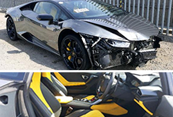 Car Auctions - Exotic Supercars at Auction | Copart UK