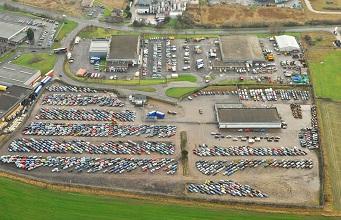 Greenham Park Car Sales